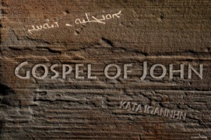 Website - Gospel of John