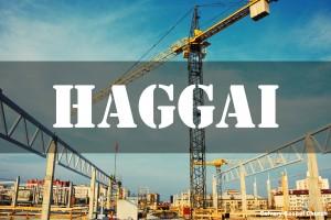 Haggai - Calvary Gospel Church